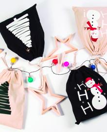 Taschen und Geschenkpakete