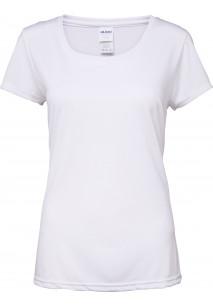 T-Shirt Performance  für Damen
