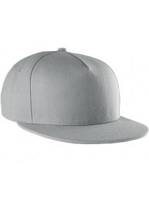5-Panel Snapback-Cap