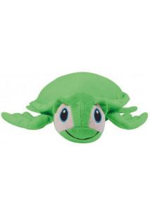 Plüschtier Schildkröte mit Reißverschluss