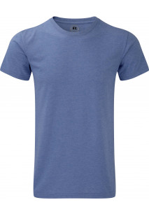 Men's crew neck HD T-shirt