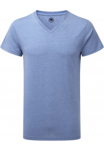 Men's HD V-neck T-shirt