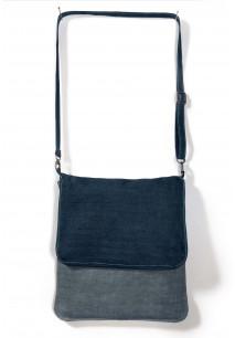 Dnm Vibe / Big Messenger Bag