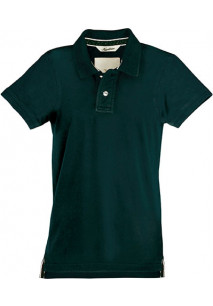 Herren Vintage Piqué Poloshirt