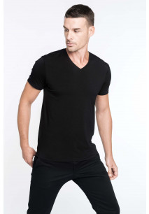 Calypso > Herren T-Shirt V-Ausschnitt