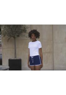 Women's Feel Good Stretch Crew Neck T-Shirt