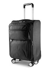 Reisetrolley / Reisekoffer, vergrößerbar