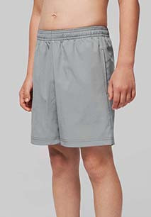 Performance-Shorts Kinder
