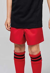 Kinder Rugby-Short