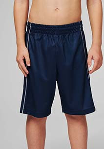 Basketball-Shorts für Kinder