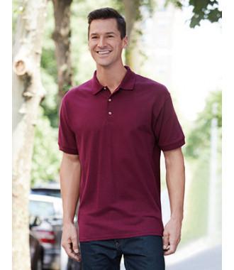 Ultra Cotton™ Short-Sleeved Polo Shirt