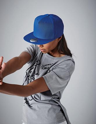 5-Panel-Rapper-Kappe