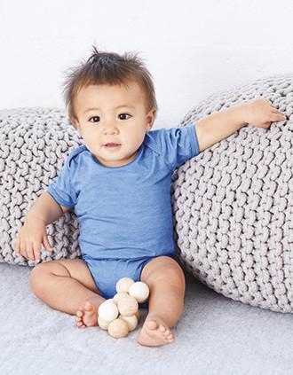 Kurzarmbody für Babys