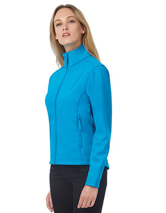 Id.701 Softshell / Women