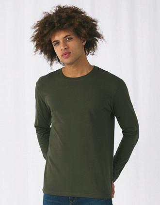 Herren-Langarmshirt #E150