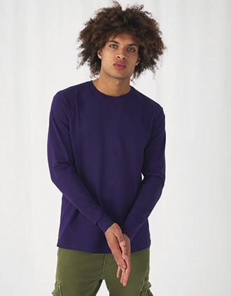 Herren-Langarmshirt #E190