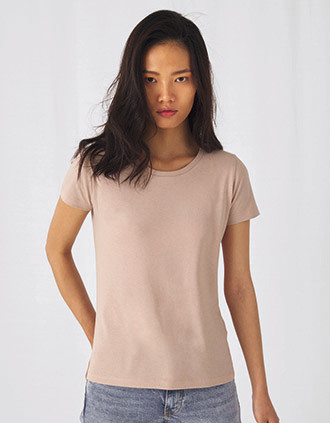 Organic Cotton T-shirt Inspire / Woman