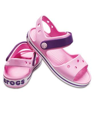 Crocs™ Crocband Kids Sandale