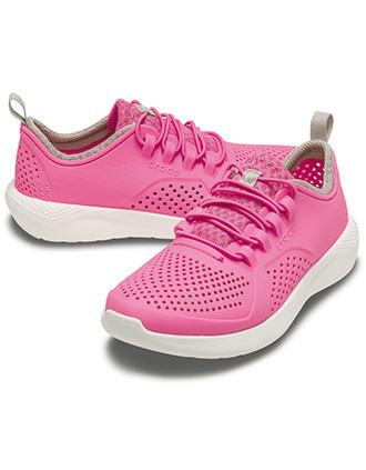 Crocs™ Literide™ Pacer Kinder-Sneaker