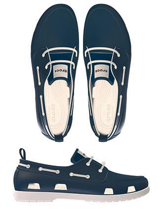 Crocs™ Classic Boat Schuhe