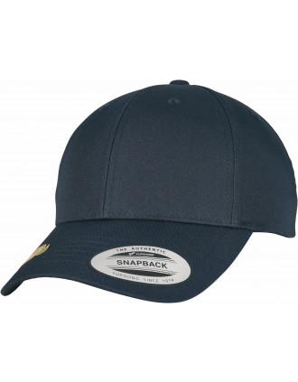 Kappe aus recyceltem Poly Twill