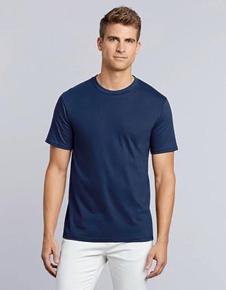 Premium Crew Neck Men's T-shirt