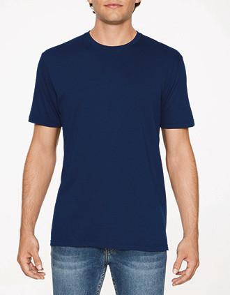 Schlauchförmiges T-Shirt für Erwachsene Softstyle