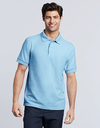 Dryblend Men's Piqué Polo Shirt