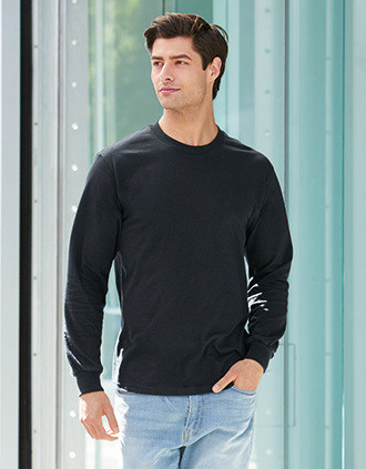 Hammer long-sleeved T-shirt