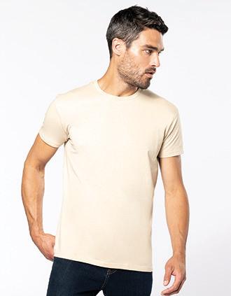 T-Shirt BIO150 mit Rundhalsausschnitt