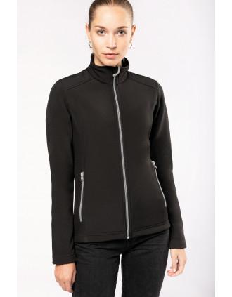 2-lagige Softshell-Jacke für Damen