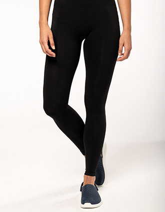 Nahtlose Damen-Leggings
