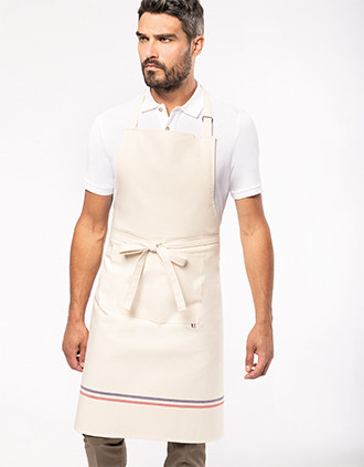 "Schürze ""Origine France garantie"""