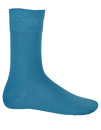 City-Socken Baumwolle