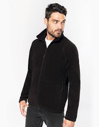 Marco > Mikrofleece-Jacke Full Zip
