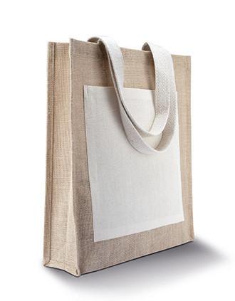 Jute Shopper