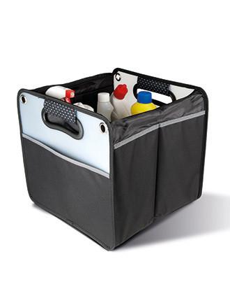 Kofferraumtasche, verschließbar