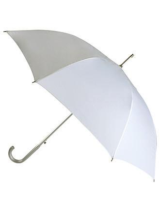 Automatischer Regenschirm mit Aluminiumstock