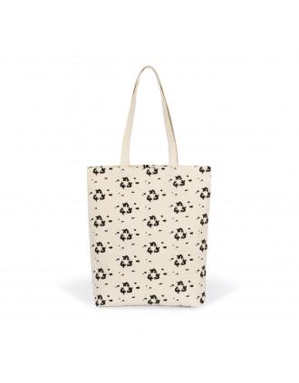 Shoppingtasche mit Muster