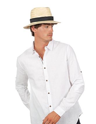 Strohhut Panamahut