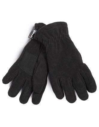 Thinsulate™-Handschuhe aus Fleece