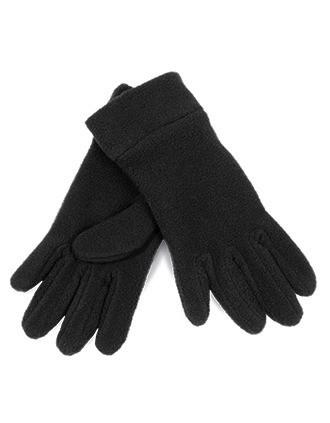 Fleece-Handschuhe für Kinder