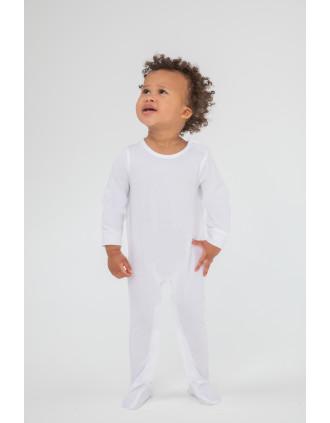 Schlafanzug aus Bio-Baumwolle mit langen Ärmeln