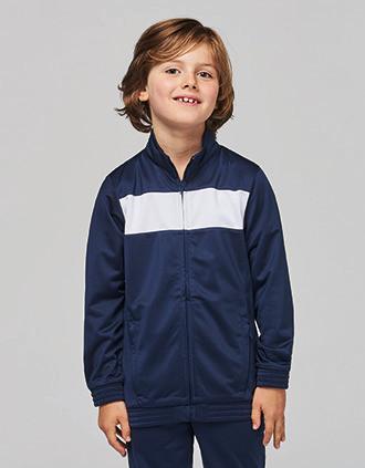 Trainingsjacke für Kinder