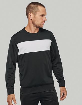 Polyester-Sweatshirt