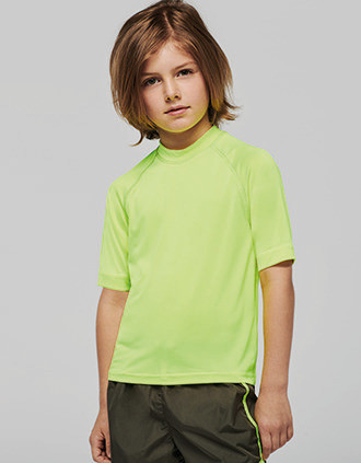 Surf-T-Shirt Kinder
