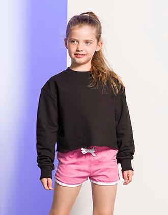 Lounge-Sweatshirt für Kinder