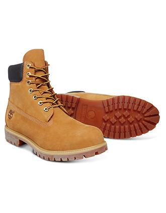 Premium Boot Schuhe