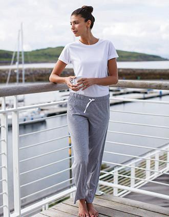 Women's Long Trousers Pyjamas Set