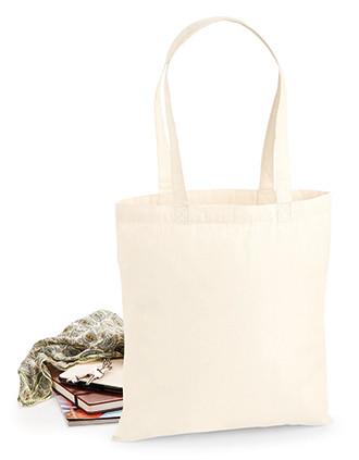 Tasche aus Premium-Baumwolle